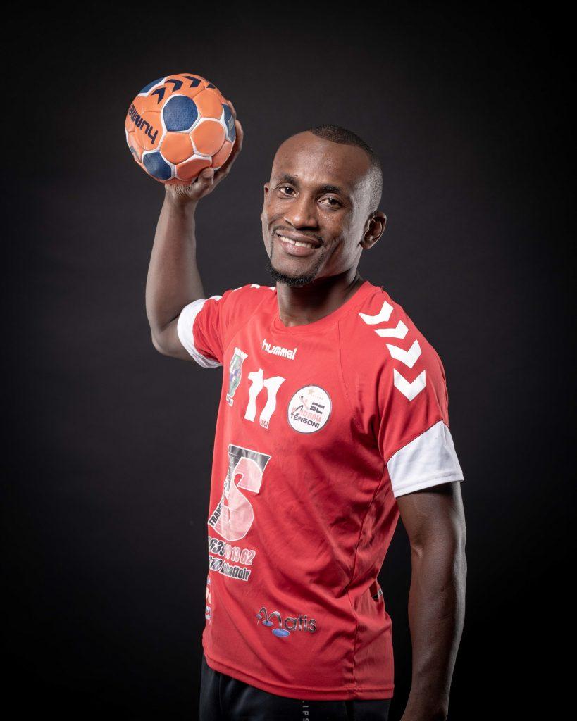Anli Oireau Madi, ASC Tsingoni (handball)
