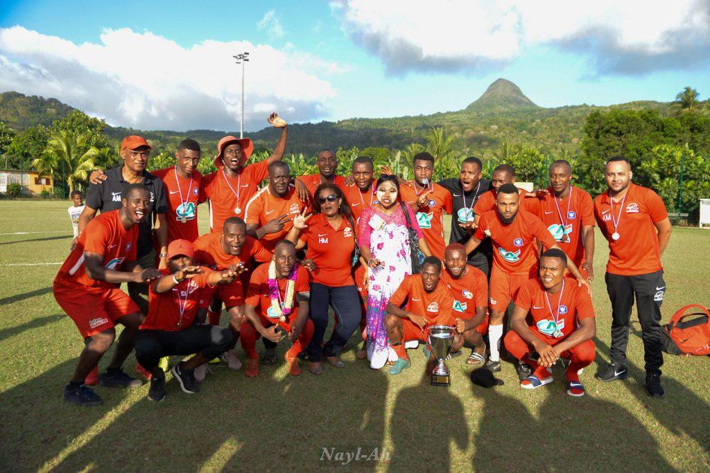 Football Club M'tsapéré