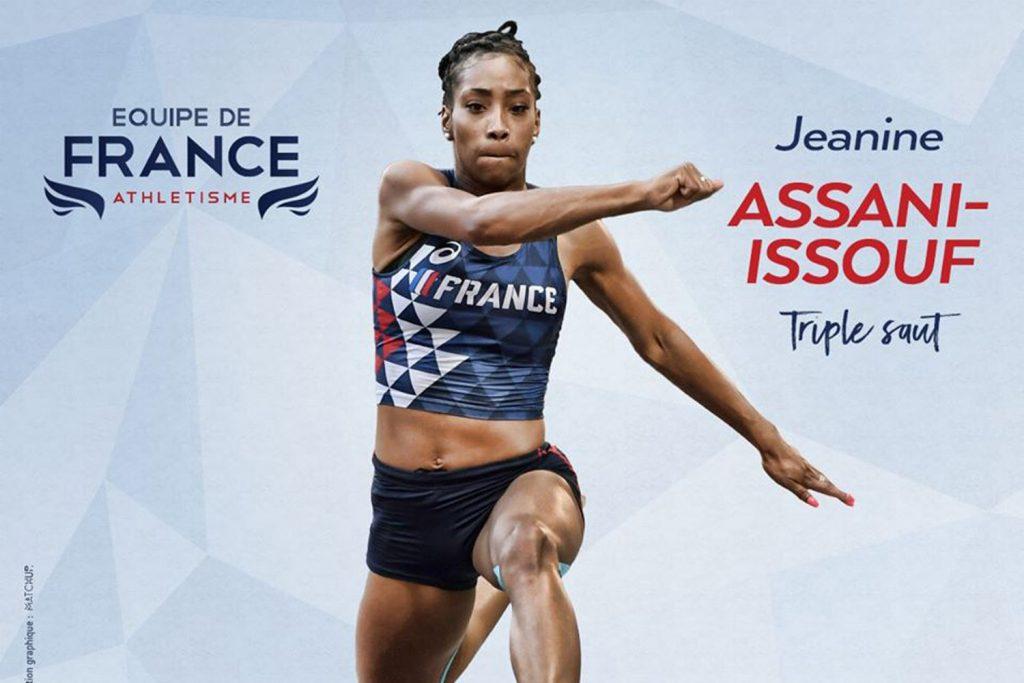 Jeanine Assani Issouf