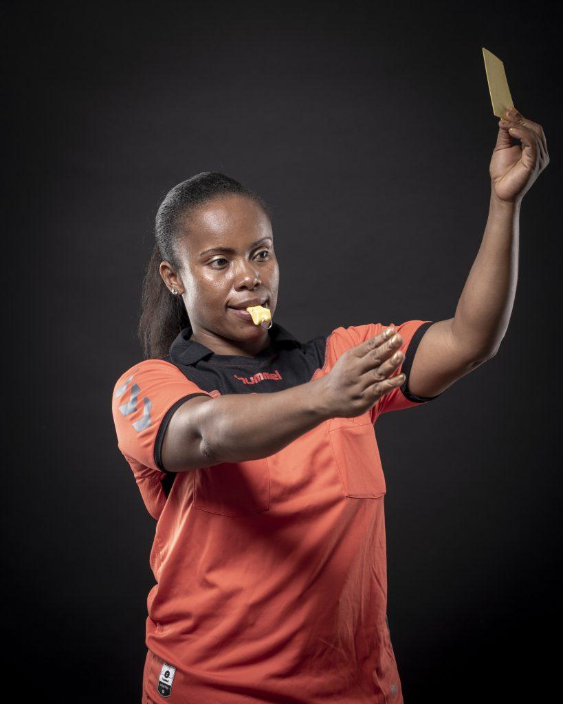 Abouchirou Soultoini, Ligue Régionale Handball Mayotte
