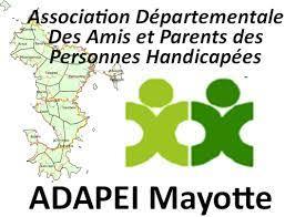 Association Départementale des Amis et Parents de Personnes Handicapés de Mayotte