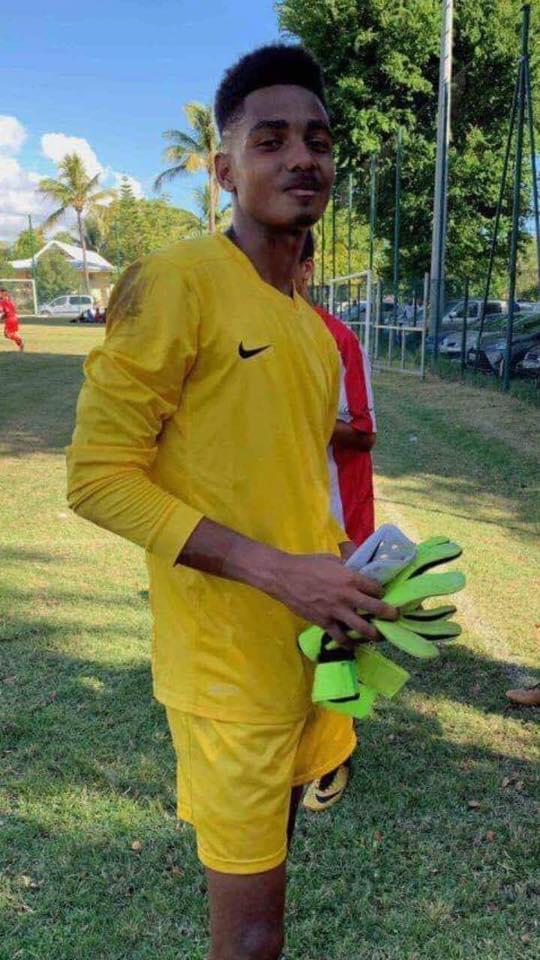 Ilam Djailane, Association Jeunesse Auxerroise (football)