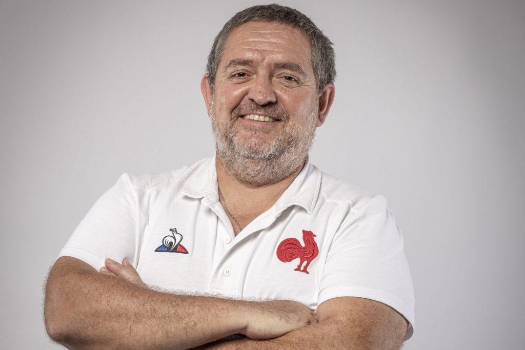 Sébastien Rière