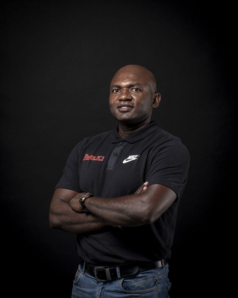 Ali Soultoini, Ouchapiha Athlétisme (javelot)