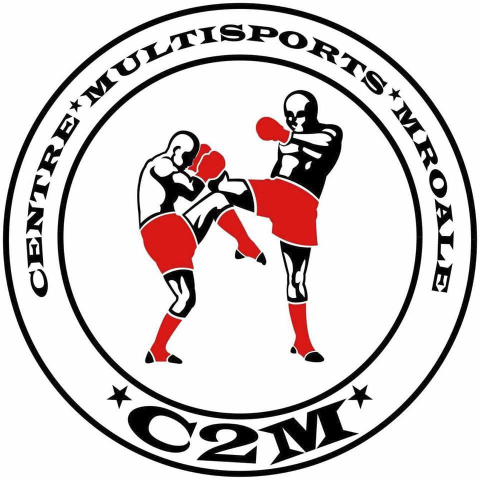 Centre Multisports de M'roalé