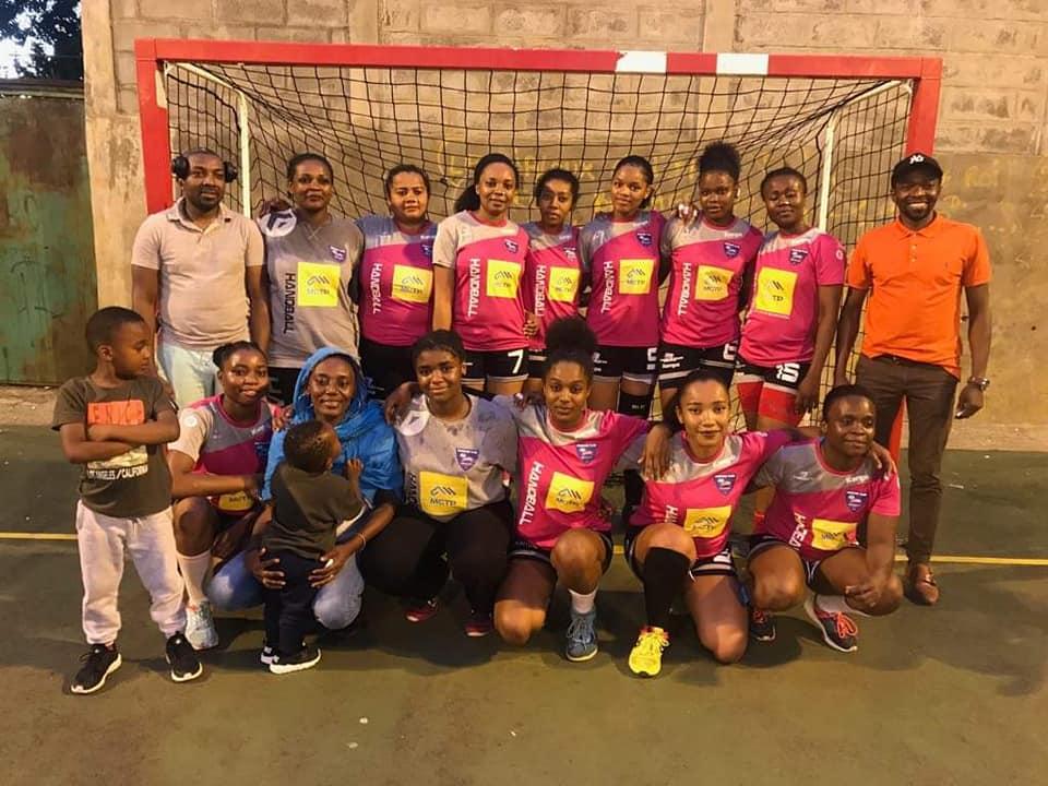 Puedza Club Bouéni (handball)