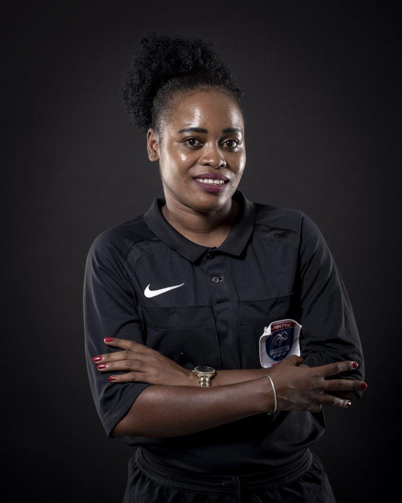 Échati Abdoulharithe, Ligue Mahoraise de Football