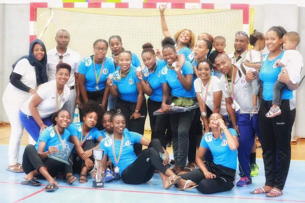 Combani Handball Club