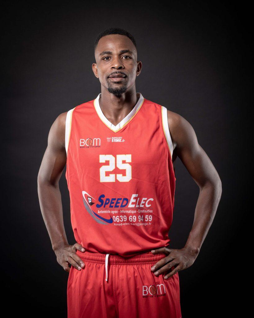 Idriss Malide, Basket Club M'tsapéré