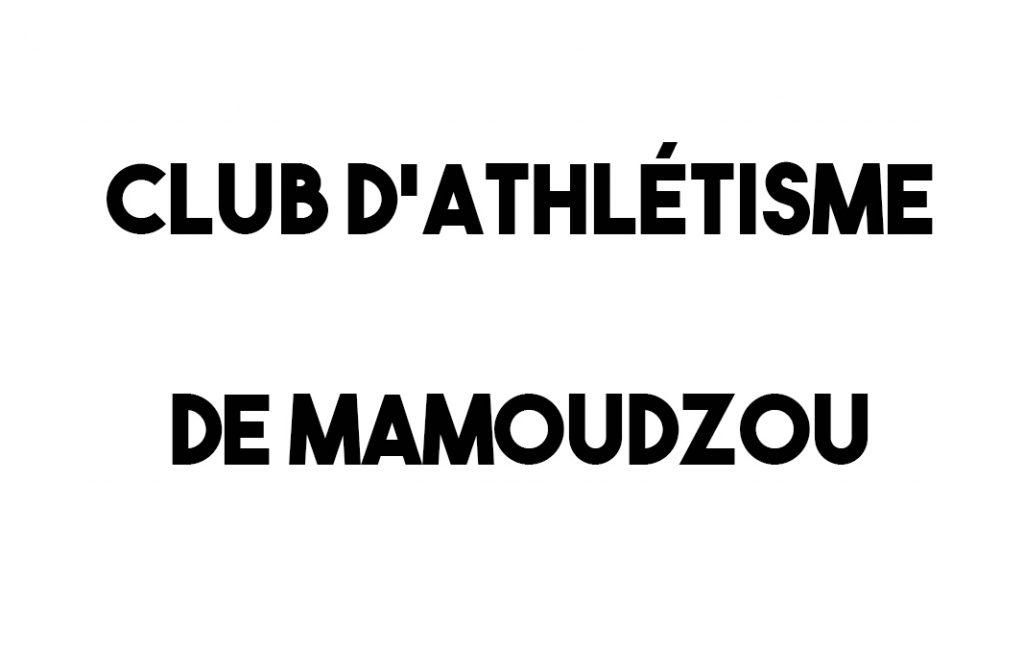 Club d'Athlétisme de Mamoudzou