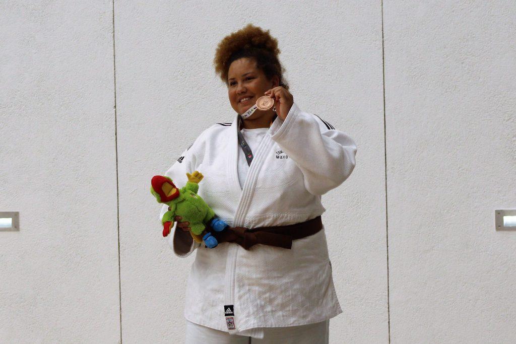 Lainy Houmadi, Club Sportif de la Marine