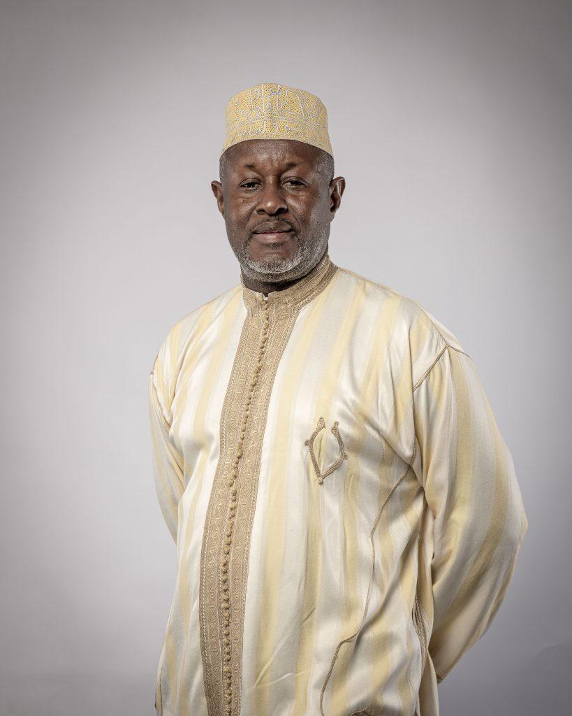 Mohamed Ahmada Tostao, Comité Départemental de Karaté de Mayotte